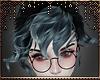 [Ry] Magpie bangs