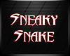 !C! Sneaky Snake
