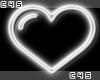 White Heart | Neon
