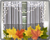 Rus: Fall curtains