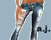 sexy denim *AJ*