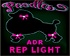 ADR Rep light