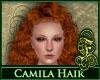 Camila Hair Auburn