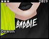 ◇Baddie Turtleneck