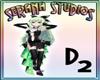 [SS] Anime Doll D2