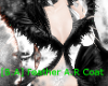 [B.A] Feather A.R Coat.