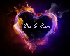 {B}Dee&Sean Room