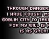 Through Dangers Untold