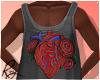 Rose Heart Andro