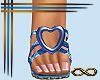 [CFD]Tropical Sandals