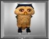 Drake The Skating Owl