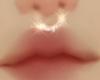 my lip shine