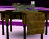 ~I~Ritual table