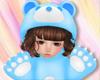 Kid Bear Blue