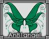 ~81~ FairyWings Teal