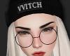 y. Bella White + Witch