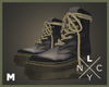 × Smuggler Boots / M