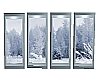 Winter Solace Wall Art