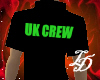 UK Crew shirt (M)