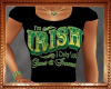 Irish Sweet&Innocent Tee
