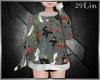 29|Bats Kid Sweater