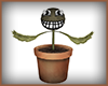 Funny Flower Buddy