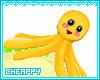 Happy Head Octopus