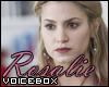 Rosealie VB [Twilight]