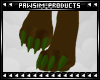 [P] Peridot Paws V1