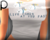 [P] Life comes fast