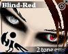[Hie] Blind-Red eyes M