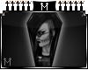 : M : Morituri Frame