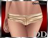 [DD] Derivable Shorts