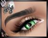 (ED) Black Eyebrows