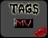 (MV) My Bling Badge