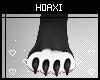H! Vapor Paws F