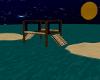 A~Gazebo in the Sea