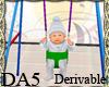 (A) Swing Baby