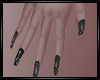 Depression Nails