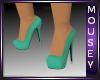*M* Derivable Heels