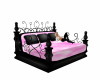 Pink Day Bed/Double