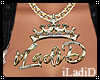 Custom iLadiD Necklace