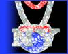 3 tone NY chain