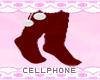 christmas socks ❤