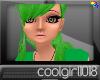 *TL* Green jashley