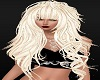 Blond DOLLS Hair