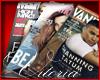 Vi* Table Magazines
