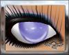 ~a~ Dazzle Doll Purple F