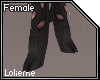 ☪Pepper l Feet F V2