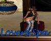 *S*  Lovers Spa Kiss Me